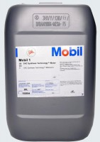 Моторное масло MOBIL 1 10W-60  - ПРОФИ-ОЙЛ. Масла и Смазки