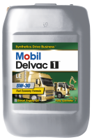 Моторное масло MOBIL DELVAC 1 LE 5W-30 - ПРОФИ-ОЙЛ. Масла и Смазки